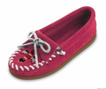 Children's and Infant's Minnetonka Moccasins